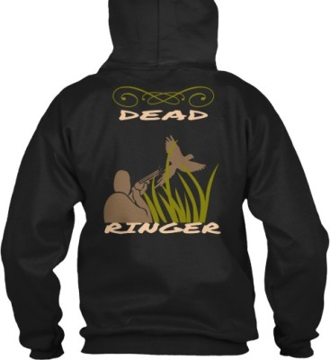Upland game hoodie